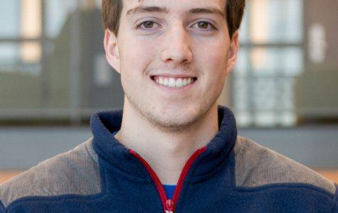 Zach Paradis
