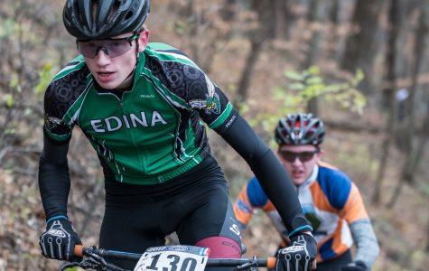 Senior Cyclist Scores Major Bike Company Sponsorship