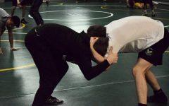 Edina Wrestling Program Continues to Grow