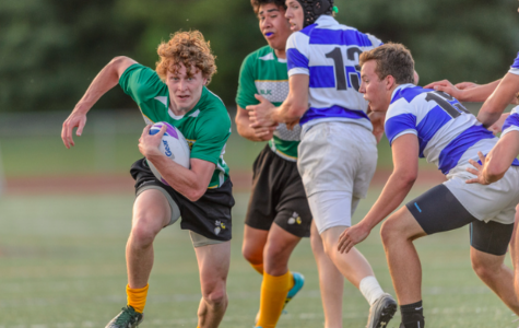 EHS Boys' Rugby Team to Travel to Scotland