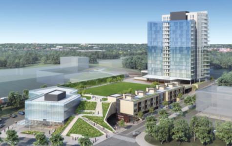 City of Edina to Build New Art Center
