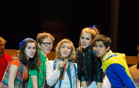 "EHS Production of ""Heathers: the Musical"" Presents Talented Cast and Crew, Mature Themes"