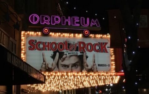 'School of Rock' Teaches Rebellion and Respect