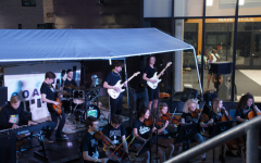 """EHS Band """"Atomic Café"""" on their Successes, Songs, and the Future of the Band"""
